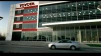 Корпоративное видео «Toyota»